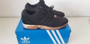 Adidas ZX Flux W black copper metal S78977