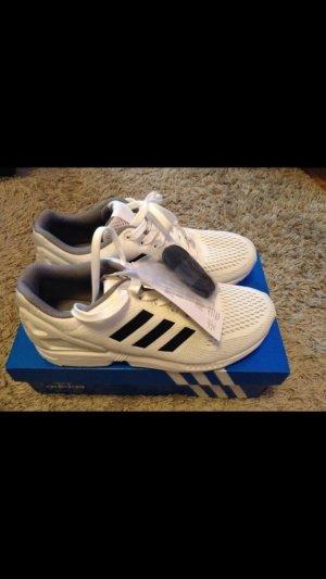 Adidas zx flux weiß schwarz Größe 41 neu