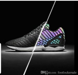 Adidas ZX Flux Xeno - Limited Edition