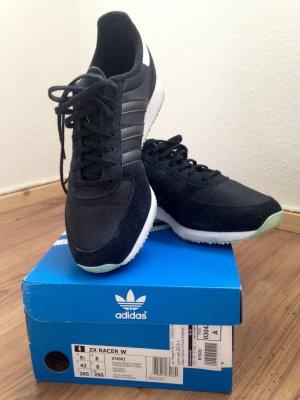 Adidas ZX W Racer schwarz