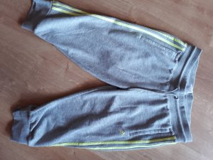 Adidas 3/4 Length Trousers light grey