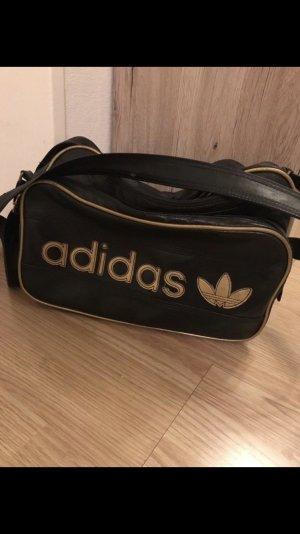 Adidas Cartables noir-doré