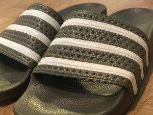 Adidas Mules multicolored