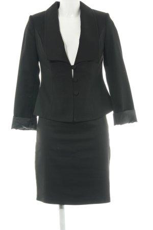 adl Ladies' Suit black business style