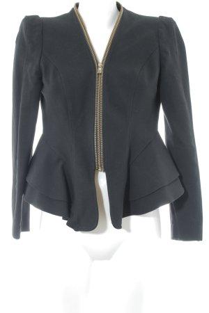 adl Short Blazer black elegant