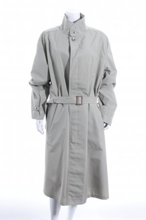 Adler Trench Coat beige casual look