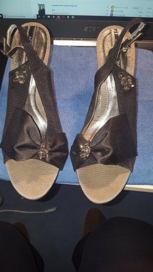 Adolfo Dominguez High Heel Sandalette