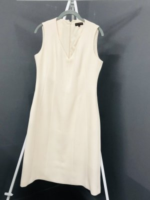 Adolfo Dominguez Sheath Dress cream