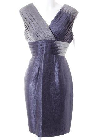 Adrianna Papell Abendkleid dunkelviolett Elegant