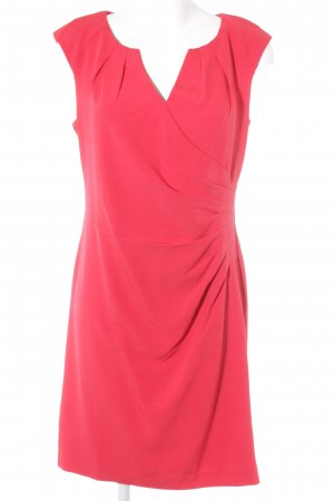 Adrianna Papell Sheath Dress red elegant
