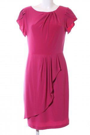 Adrianna Papell Jerseykleid pink Casual-Look