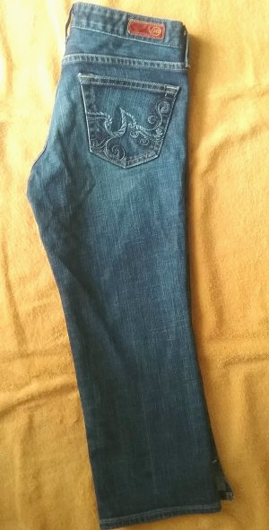 Adriano Goldschmied 7/8 jeans *the Athena*