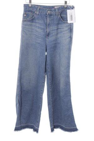 Adriano Goldschmied Jeans svasati azzurro stile casual