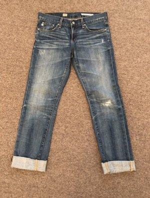 Adriano Goldschmied Boyfriend jeans blauw