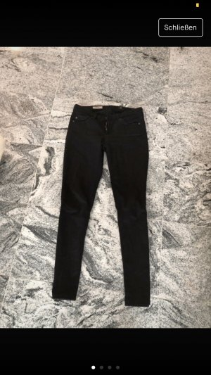 Adriano Goldschmied Tube Jeans black