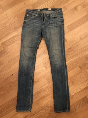 Adriano Goldschmied Stretch Jeans blue