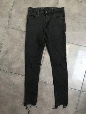 Adriano Goldschmied Jeans skinny nero
