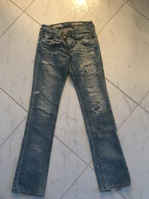 Adriano Goldschmied Jeans Gr24
