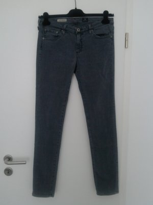 Adriano Goldschmied Jeans grau-blau