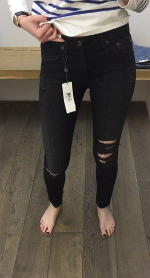 Adriano Goldschmied Jeans legging ankle jeans skinny neu gr. 26