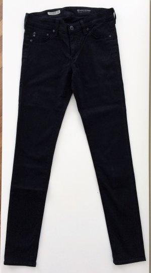 Adriano Goldschmied Jeans schwarz