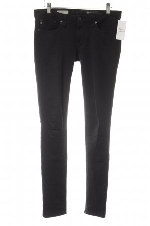 Adriano Goldschmied Leggings schwarz Casual-Look