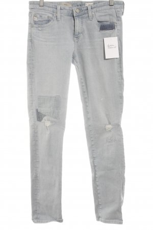"Adriano Goldschmied Tube Jeans ""The Stilt """