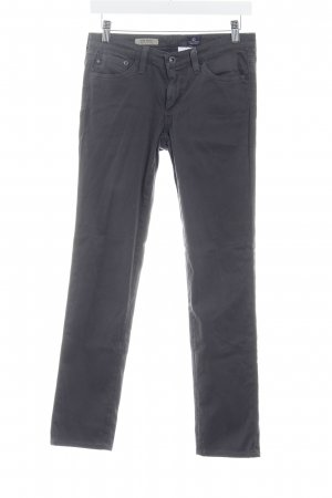 Adriano Goldschmied Skinny Jeans anthracite simple style