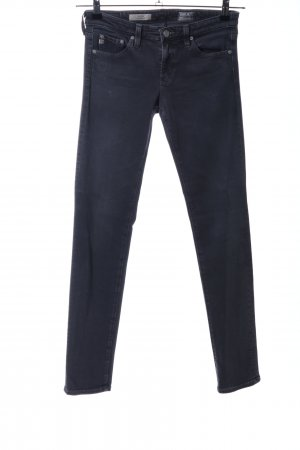 Adriano Goldschmied Slim Jeans black casual look