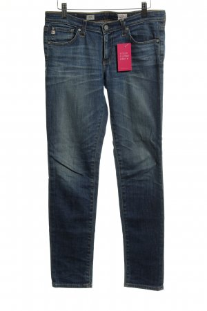 Adriano Goldschmied Slim Jeans slate-gray casual look
