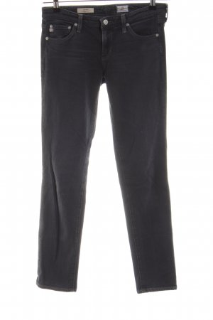 Adriano Goldschmied Stretch Jeans black casual look