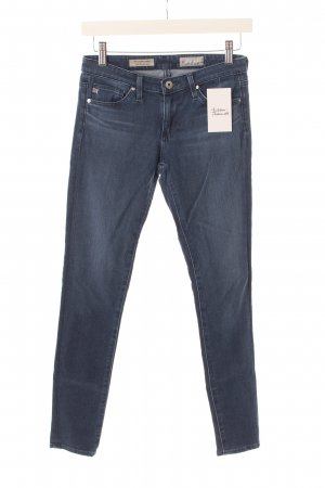 "Adriano Goldschmied Stretch Jeans ""The Legging Ankle"" blau"