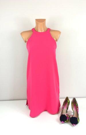 Adrienne Vittadini Pinkes Tunika Kleid Gr.S/34-36