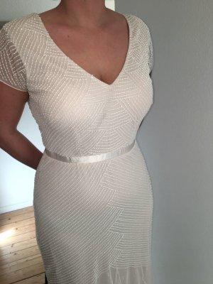 Adrinna Papell Abend-/ Brautkleid