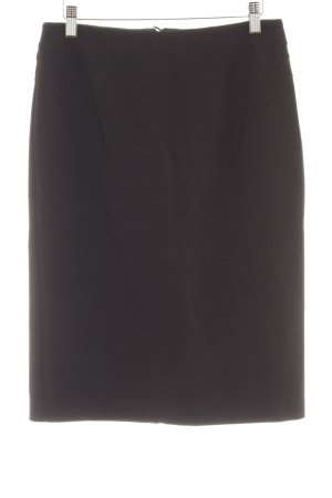 ae elegance Pencil Skirt black business style