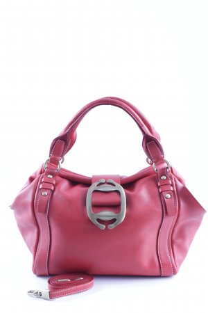 ae elegance Carry Bag red elegant