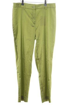ae elegance Hüfthose grün extravaganter Stil