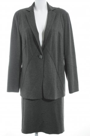 ae elegance Ladies' Suit dark grey elegant