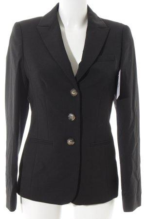 ae elegance Short Blazer black business style
