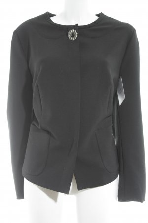 ae elegance Short Jacket black elegant