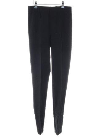ae elegance Stretch Trousers black casual look