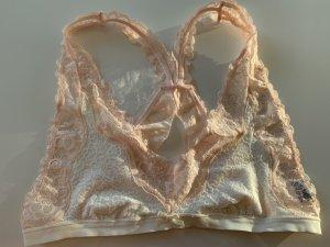 Aerie Bra natural white-nude