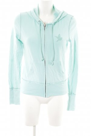 Aerie Hoody turquoise athletic style
