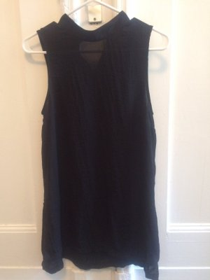 H&M Conscious Collection Tunic black