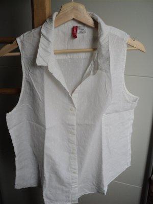 Ärmellose Bluse H&M Gr44