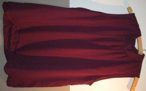ärmellose Bluse - hochgeschlossen - ONLY - 36