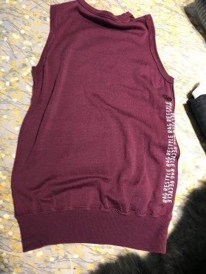 Ärmellose Bluse , neue ohne Etikett