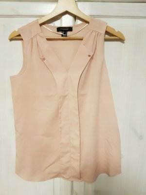 Atmosphere Mouwloze blouse rosé
