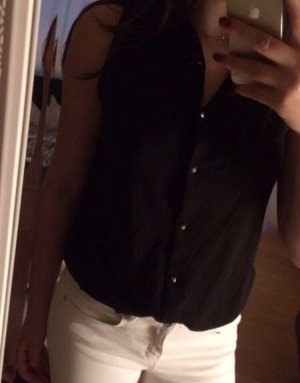 Ärmellose H&M Bluse