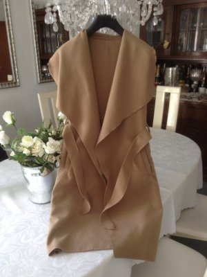 Long Jacket camel